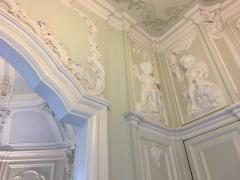 Restaurant fine gastronomie et l'Art pour 100 % des parts à reprendre à Bruxelles Bruxelles capitale