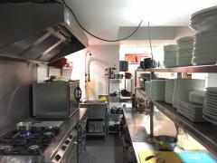 Restaurant fine gastronomie et l'Art pour 100 % des parts à reprendre à Bruxelles Bruxelles capitale n°2