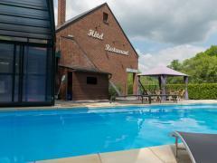 A vendre hôtel 3 étoiles, restaurant et taverne à Celles (Houyet) Province de Namur n°3
