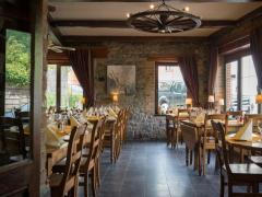 A vendre hôtel 3 étoiles, restaurant et taverne à Celles (Houyet) Province de Namur n°6