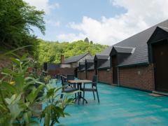 A vendre hôtel 3 étoiles, restaurant et taverne à Celles (Houyet) Province de Namur n°8