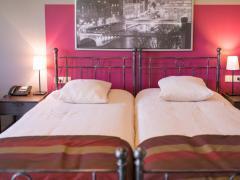 A vendre hôtel 3 étoiles, restaurant et taverne à Celles (Houyet) Province de Namur n°9