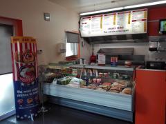 A vendre dans la province de Namur snackbar-friterie Province de Namur n°5