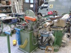 Hangar équipé pour la fabrication de chassis à reprendre dans la région de Charleroi Hainaut n°4