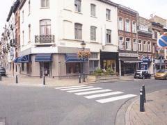 Twee bekende boetieken over te nemen te Brussel Brussel Hoofdstad