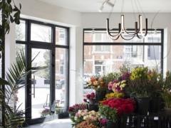 Pour 100 % des parts à reprendre boutique de fleurs ou espace commercial à Bruxelles Bruxelles capitale n°2