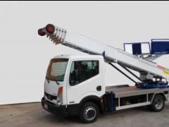 A reprendre société de déménagements- et de location de matériel Anvers