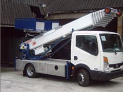 A reprendre société de déménagements- et de location de matériel Flandre occidentale n°3