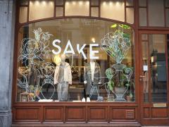 Voor 100 % van de aandelen over te nemen concept store kleding, decoratie en planten te Brussel Brussel Hoofdstad