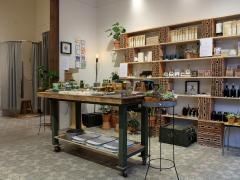 Pour 100 % des parts à reprendre concept store, vêtements, déco et plantes à Bruxelles Bruxelles capitale n°2
