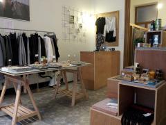Pour 100 % des parts à reprendre concept store, vêtements, déco et plantes à Bruxelles Bruxelles capitale n°3