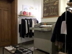 Pour 100 % des parts à reprendre concept store, vêtements, déco et plantes à Bruxelles Bruxelles capitale n°5