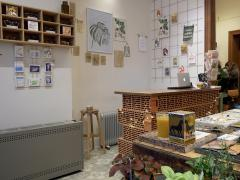 Pour 100 % des parts à reprendre concept store, vêtements, déco et plantes à Bruxelles Bruxelles capitale n°6