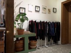 Pour 100 % des parts à reprendre concept store, vêtements, déco et plantes à Bruxelles Bruxelles capitale n°7