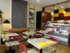 Epicerie fine-petit restaurant à reprendre à Bruxelles Bruxelles capitale