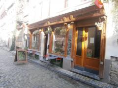 Epicerie fine-petit restaurant à reprendre à Bruxelles Bruxelles capitale n°4