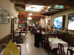 Chinees restaurant over te nemen te Brussel Brussel Hoofdstad