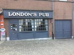 Traditionele pub, taverne-brasserie over te nemen te Waals-Brabant Waals Brabant