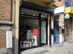 Espace commercial-Cigarettes Électroniques à reprendre à Bruxelles Bruxelles capitale n°5