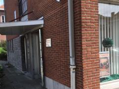 A louer ou acheter rez de chaussée commerciale à Bruxelles beau qaurtier Bruxelles capitale n°9