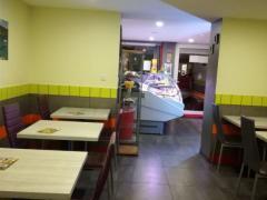 Pour 100 % des parts à reprendre petite restauration-sandwicherie-snack à Forest Bruxelles capitale n°2