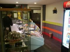 Pour 100 % des parts à reprendre petite restauration-sandwicherie-snack à Forest Bruxelles capitale n°3