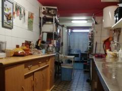 Pour 100 % des parts à reprendre petite restauration-sandwicherie-snack à Forest Bruxelles capitale n°4