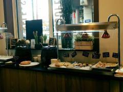 Petite restauration et sandwicherie à reprendre à Bruxelles Bruxelles capitale n°1