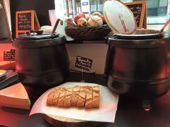 Petite restauration et sandwicherie à reprendre à Bruxelles Bruxelles capitale n°2