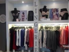 À reprendre commerce de lingerie-corseterie-balneaire dans la province de Liège Province de Liège n°6