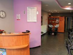 A reprendre salon de coiffure mixte à Jemeppe-Sur-Meuse Province de Liège