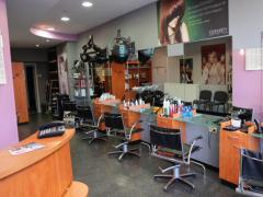 A reprendre salon de coiffure mixte à Jemeppe-Sur-Meuse Province de Liège n°2