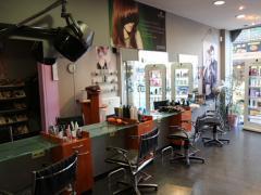 A reprendre salon de coiffure mixte à Jemeppe-Sur-Meuse Province de Liège n°4