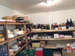 Pour 100 % des parts à reprendre commerce ambulant crémerie + fromagerie dans la province de Liège Province de Liège n°3