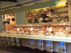 Pour 100 % des parts à reprendre commerce ambulant crémerie + fromagerie dans la province de Liège Province de Liège n°5