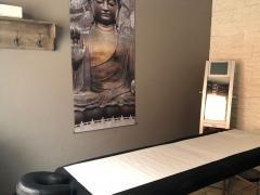 A vendre salon de coiffure et soins d'ethétique dans la région de Mons Hainaut n°3