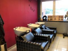 A vendre salon de coiffure et soins d'ethétique dans la région de Mons Hainaut n°6