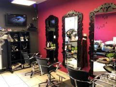A vendre salon de coiffure et soins d'ethétique dans la région de Mons Hainaut n°7