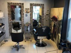 A vendre salon de coiffure et soins d'ethétique dans la région de Mons Hainaut n°8