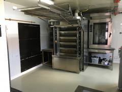 A vendre boulangerie-Viennoiserie situé dans la région frontalière Localisation non spécifiée