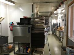 A vendre boulangerie-Viennoiserie situé dans la région frontalière Localisation non spécifiée n°2