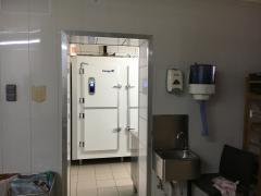 A vendre boulangerie-Viennoiserie situé dans la région frontalière Localisation non spécifiée n°4