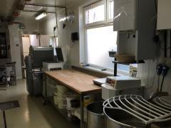A vendre boulangerie-Viennoiserie situé dans la région frontalière Localisation non spécifiée n°6