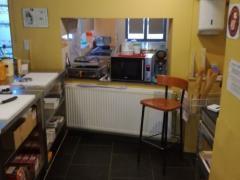 Sandwicherie à reprendre dans la région de Beloeil Hainaut n°3