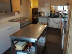 Sandwicherie à reprendre dans la région de Beloeil Hainaut n°5