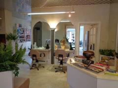 Salon de coiffure à reprendre dans le Hainaut Hainaut n°2