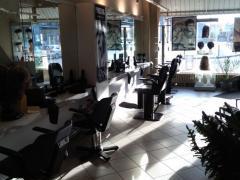 Salon de coiffure à reprendre dans le Hainaut Hainaut n°3