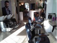 Salon de coiffure à reprendre dans le Hainaut Hainaut n°5