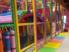 Rercreatief centrum voor kinderen over te nemen in de regio Centrum Henegouwen
