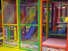 Centre récréatif pour enfants à reprendre dans la région du Centre Hainaut n°2